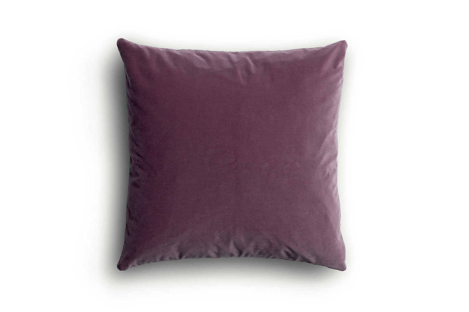 Scatter cushion C 60x60 cm with polyester filled pads