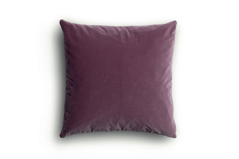 Cuscino C 60x60 cm imbottito in fibra di poliestere